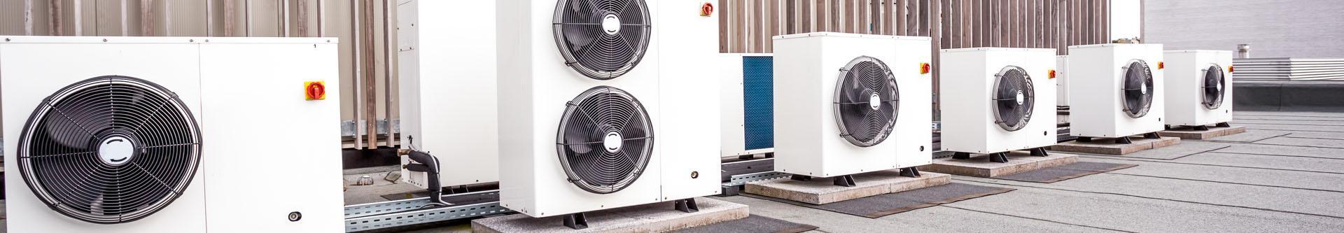 wentylatory klimatyzacji