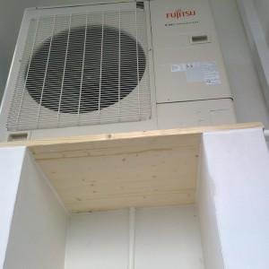 instalacja klimatyzacji