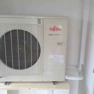 klimatyzacja fuji