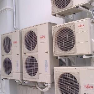 klimatyzacja instalacja
